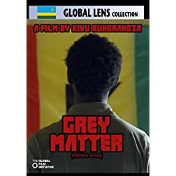 Grey Matter (Matière Grise) - Amazon.com Exclusive