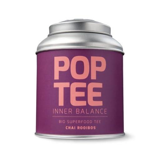 POP-TEE-Superfood-Bio-Chai-Rooibos-Wellness-Tee-loser-Tee-Entspannung-Yoga-Ayurveda