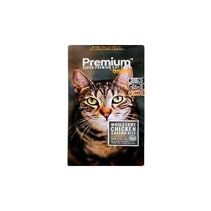 Amazon Petguard Cat Food