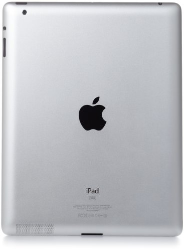 Apple iPad 2 MC986LL/A Tablet (32GB, Wifi + Verizon 3G, white) 2nd Generation