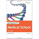 Getting Into Medical School 2011 entry (Getting Into series)by Steven Piumatti