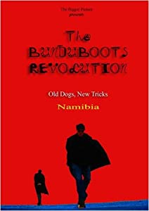 """the bunduboots revolution - """"Old Dogs, New Tricks""""[NON-US FORMAT, PAL]"""