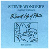 echange, troc Stevie Wonder - Stevie Wonder's Journey through the Secret Life of Plants Vol. 1