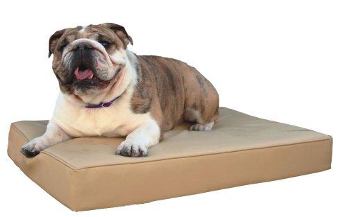 ock9 premium orthopedic memory foam dog bed u2013 black medium