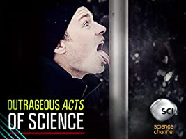 Outrageous Acts of Science Season 2