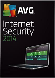 AVG Internet Security 2014 - 3 User - 1 Year (PC)