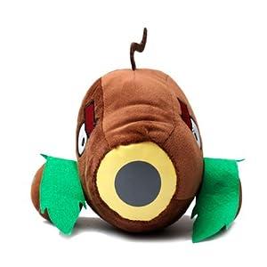 Fire Loli Plants Vs Zombies 2 Series Plush Toy Coconut Cannon 16cm/6.3