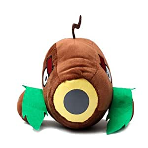 Amazon.com: Fire Loli Plants Vs Zombies 2 Series Plush Toy Coconut