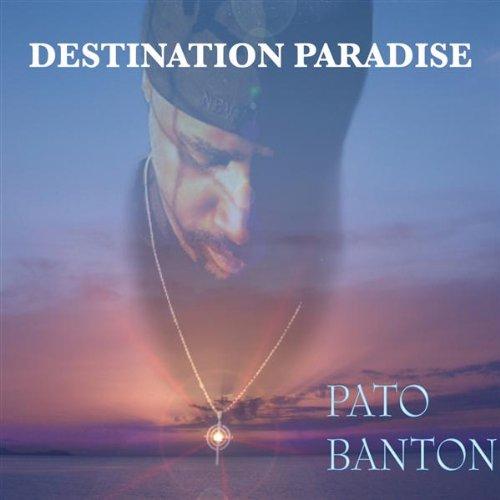 Pato Banton - Destination Paradise (2008)