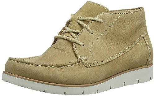 Gabor Shoes Gabor, Scarpe Derby con lacci donna, Marrone (Cuoio), 43