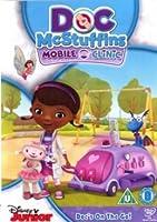 Doc McStuffins - Mobile Clinic