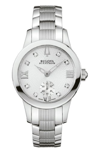 Ladies' Bulova Accutron Masella Watch