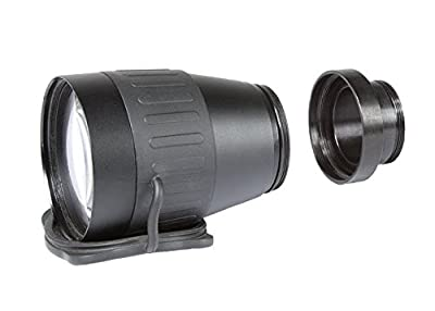 Armasight XLR-IR A-Focal Doubler by Armasight Inc :: Night Vision :: Night Vision Online :: Infrared Night Vision :: Night Vision Goggles :: Night Vision Scope