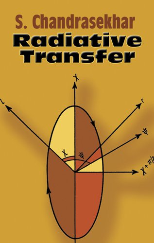 Radiative Transfer