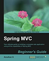 Spring MVC: Beginner's Guide Front Cover