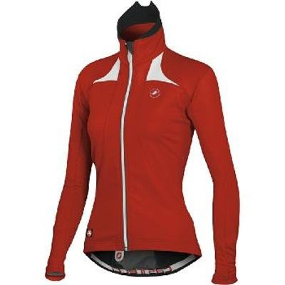 Buy Low Price Castelli 2011/12 Women's Invidia Cycling Jacket – B10518 (B00469V28A)