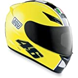 AGV K3 CELEBR8/CELEBRATE HELMET YELLOW MD