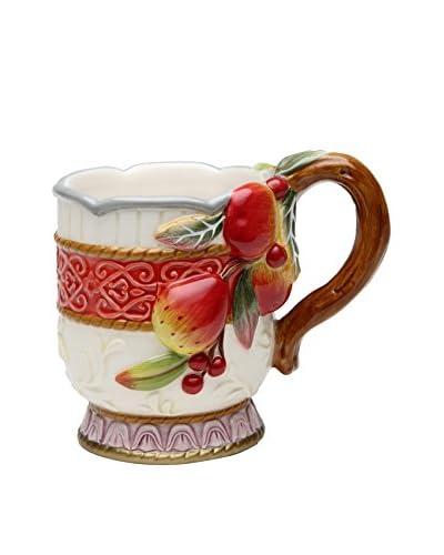 Cosmos Victorian Harvest 10-Oz. Mug