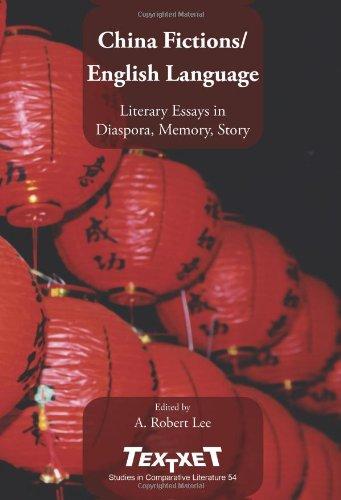 Essays chinese diaspora caribbean