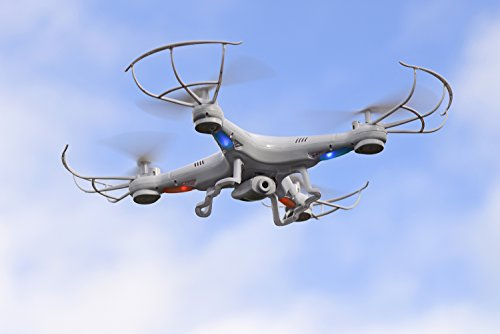 SK-90-Drohne-Sonderedition-Quadrocopter-mit-HD-Kamera-6-Achsen-Gyrosensor-360-Eversion-Headless-Modus-Rckhol-Funktion