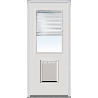 National Door Company Z004552R RLB Prehung In Swing Entry