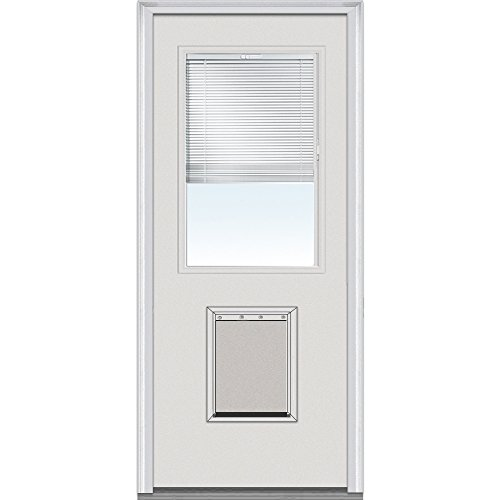 National Door Company Z004553R RLB Prehung In Swing Entry