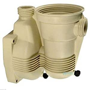 Pentair 356002 Almond Housing Pump