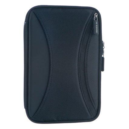 M-Edge AK3-Z1-C-B Lattude Jacket for Kindle3 Keyboard (Black)