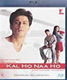 Kal Ho Naa Ho (2003) [Blu-ray] (Shahrukh Khan - Karan Johar / Bollywood Movie / Indian Cinema / Hindi Film) [NTSC]