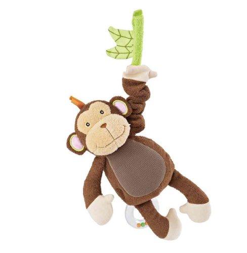 Melody Monkey - 1