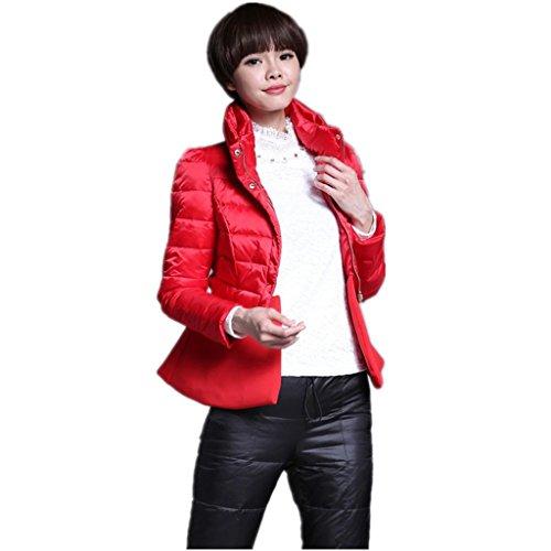 zyqyjgf-thickened-puffer-down-jacket-short-ultra-lightweight-womens-winter-warm-button-full-zip-coat