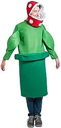 Adult Piranha Plant Costume (Size: Standard)