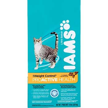 See Iams ProActive Health Adult Weight Control - 20 lb