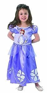 Disney - I-889547tod - Déguisement Pour Enfant - Classique Sofia