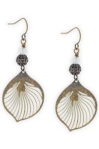Imagine Jewelry Narnia USA made Earrings