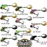 ジャッカル デラクー 3/8オンス