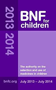 BNF for children(British National Formulary for Children) Free Download 41SccnKPX4L._SY300_