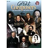 img - for Meet the Great Composers: Book 2 (Learning Link) [Paperback] [1997] Maurice Hinson book / textbook / text book