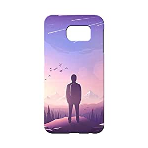 G-STAR Designer 3D Printed Back case cover for Samsung Galaxy S7 Edge - G0223