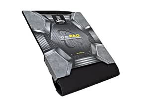 XFX FXGS2LAYER WarPad Gaming Mouse Pad with Edgeless Support System
