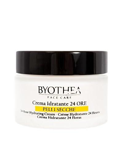 BYOTHEA Crema Hidratante 24H 50 ml