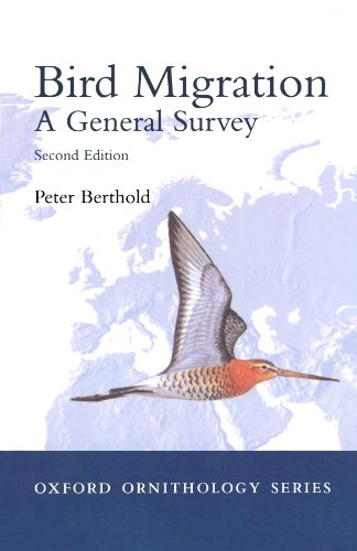 Bird Migration: A General Survey (Oxford Ornithology Series)