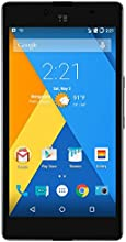 YU Yuphoria 5-Inch Android Smartphone (Buffed Steel) - By Registration Only