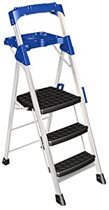 Werner 3-Foot Step Project Ladder Type IA #283-2