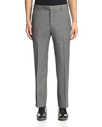 Valentino Men's Flat-Front Trouser