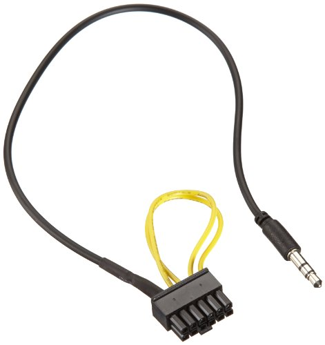Autoleads-PC99-SON-Stalk-Adapterkabel-fr-Sony