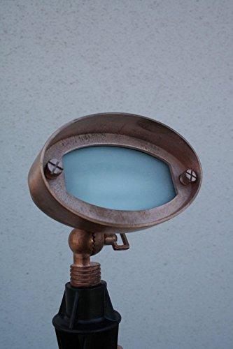 Mini Raw Copper Wall Washer Warm White Tower Led секреты raw александр ефремов