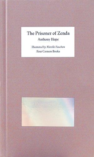 The Prisoner of Zenda (Four Corner Familiars)