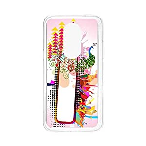 a AND b Designer Printed Mobile Back Cover / Back Case For Motorola Moto X (2nd Gen) (Moto_X2_405)