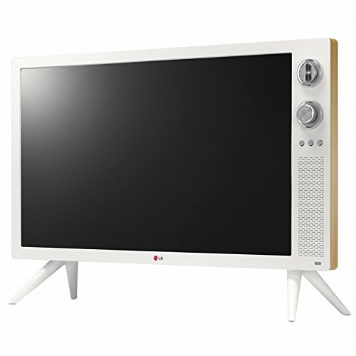 """New Lg Classical Retro Style Tv 42"""" Inchs (106Cm) Full-Hd Led Backlight Ips Lcd Television"""